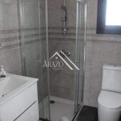 Arazo Estates 3 Bedroom Detached Villa In Pernera Bathroom