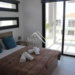Arazo Estates 3 Bedroom Detached Villa In Pernera Bedroom