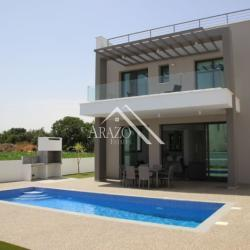 Arazo Estates 3 Bedroom Detached Villa In Pernera Pool View