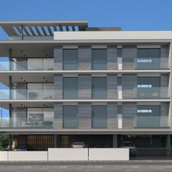 Galaxia 24 Apartments For Sale In Limassol