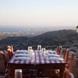 Agios Epiktitos Taverna Limassol