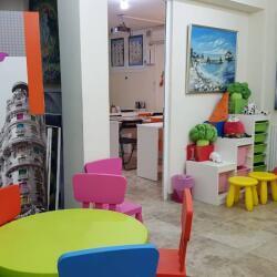 Yiangou Educational Hall Kindergarden