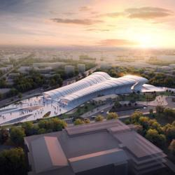 Psomas Architects New Cyprus Museum Competition Entry