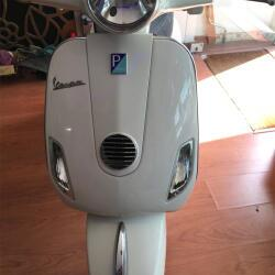 Saints Rentals Vespa 50cc Available For Rent