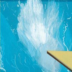 Art Books A Bigger Splash Painting After Performance