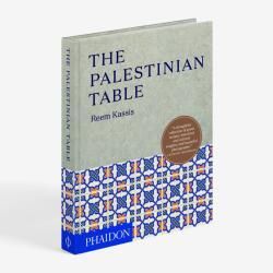 Cooking Books The Palestinian Table