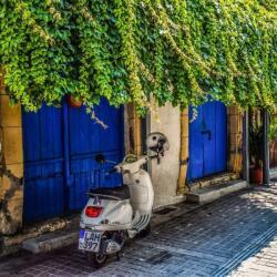Sightseeing Tour Limassol