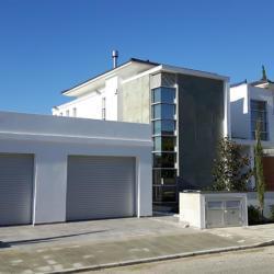 Architect And Landscape Design For House Fetisova