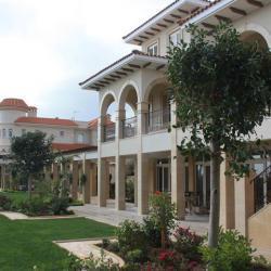 Landscape Design For Residence In Kalogyri