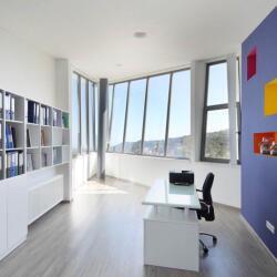 House In Troodos Kyperounta Interior Design Office
