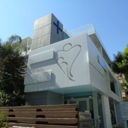 Ledra Clinic Facade
