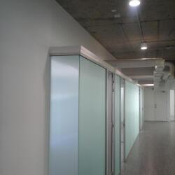 Petoussis Internal Corridor