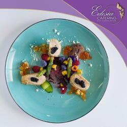 Edesia Catering Fusion Cusine