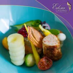 Edesia Catering Tasteful Combinations