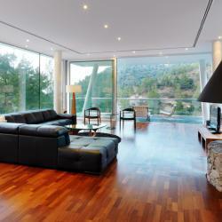 Eraclis Papachristou Architects Residence In Nicosia Interior