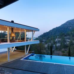 Eraclis Papachristou Architects Residence In Nicosia