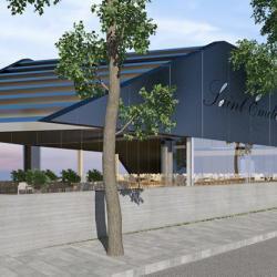 Eraclis Papachristou Architects Saint Emilion Project