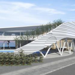 Eraclis Papachristou Architects Saint Emilion