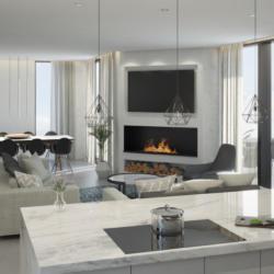 Mi Apartment Epsilon Architecture And Design