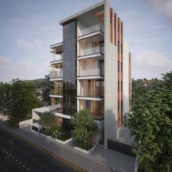 Nimbus Building Epsilon Architecture And Design