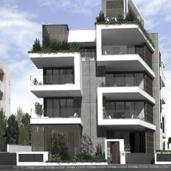 Orion Building Epsilon Architecture And Design