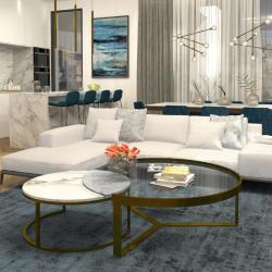 Orion Building Interior Epsilon Architecture And Design