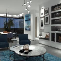 Vs House Interior Epsilon Design And Architecture