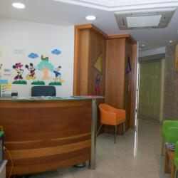 Lemesos Dental Clinic Kids Corner