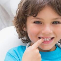 Lemesos Dental Clinic Pedodontic Department