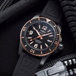 Michalis Diamond Gallery Watches