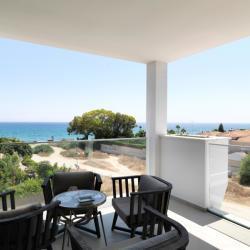 Marr Sea Villa Exterior Seaview