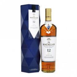 The Macallan 12 Y O Dbl Csk Gbox 19