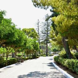 Limassol Municipal Park Limassol Zoo