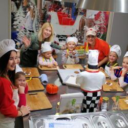 Bakery Workshops