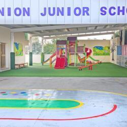 Xenion Junior School Premises