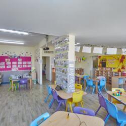 Xenion Preschool Premises