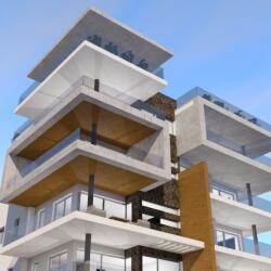 Apartments In Nicosia No 2