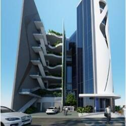 Offices In Limassol No 3