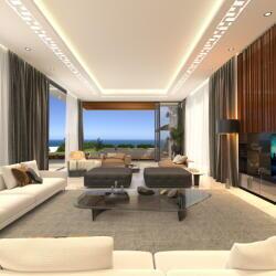 Marina Beachfront Villa Luxury 8 Bedroom Villa Near Paphos Marina