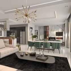 Santa Monica Villas Luxurious Villas In Paphos