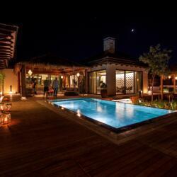Bali House Pool