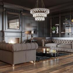Varsol Villa Livingroom