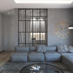 Ae Residence Interior Design For Living Room