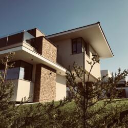 Arany Villas Exterior Design