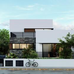Ge Residence Renovation