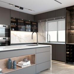 Nk Residence Renovation Kitchen 02
