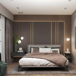 Saint Andreas Hotel Ciena Room Interior Design