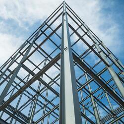 Hubloc Steel Frame Constructions