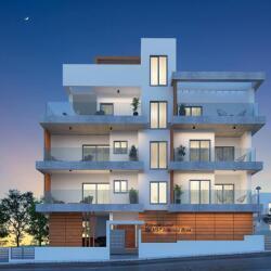 Msp Ioannou Bros Euphoria Land In Ekali Apartments For Sale