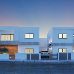 Msp Ioannou Bros Euphoria Land In Ekali Limassol Villas For Sale